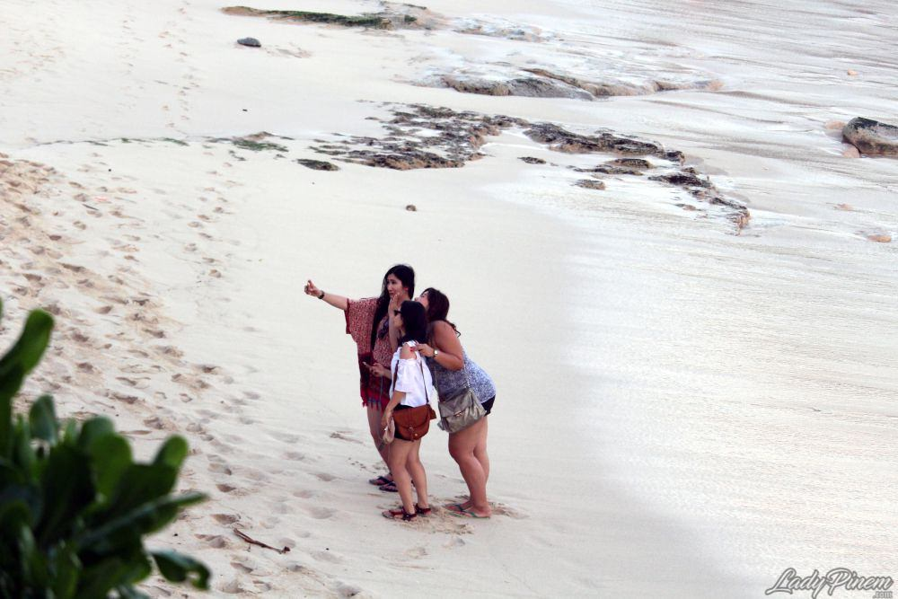 Pantai Dream Beach Nusa Lembongan Bali - 5