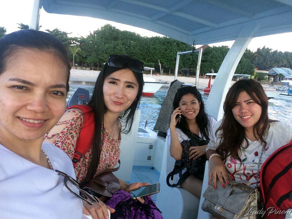 Pelabuhan Toyapakeh Nusa Penida Bali - 2
