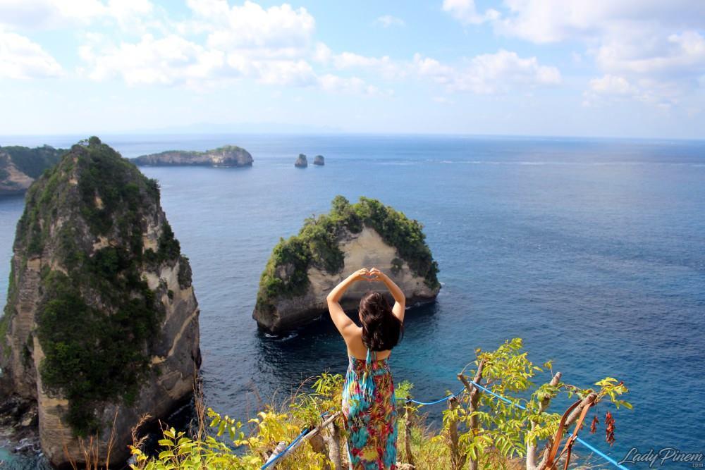 Pulau Seribu Nusa Penida bali - 4