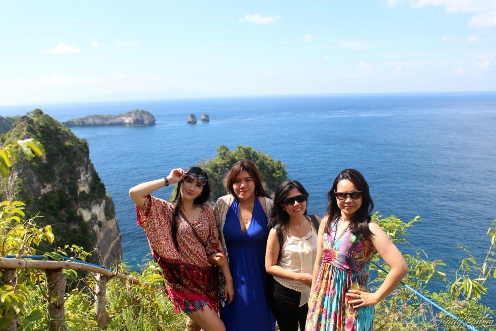 Pulau Seribu Nusa Penida bali - 6