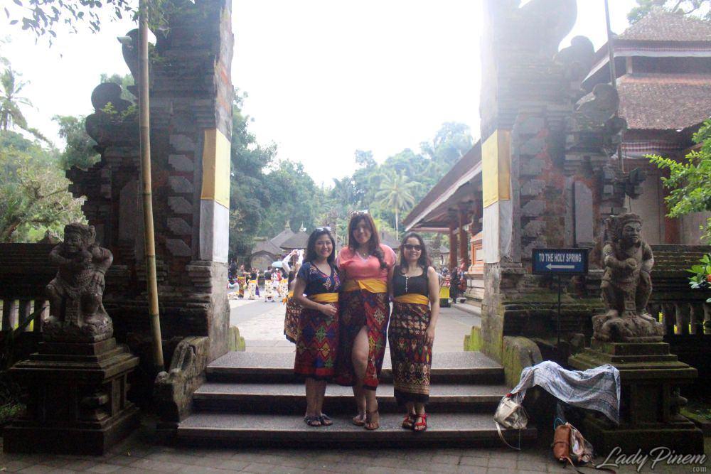 Pura Tirta Empul Tampaksiring, Gianyar, Bali - 3