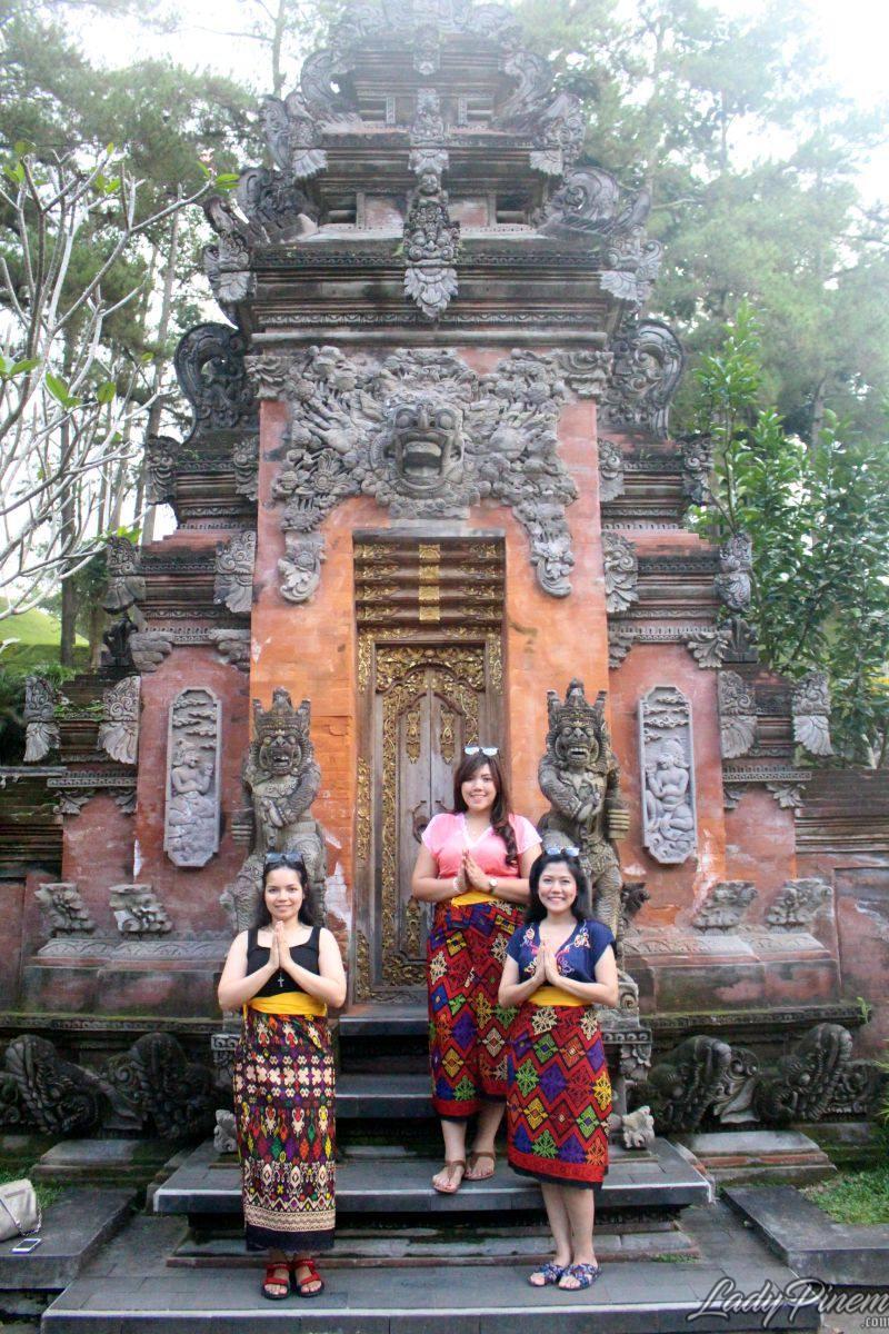 Pura Tirta Empul Tampaksiring, Gianyar, Bali - 4