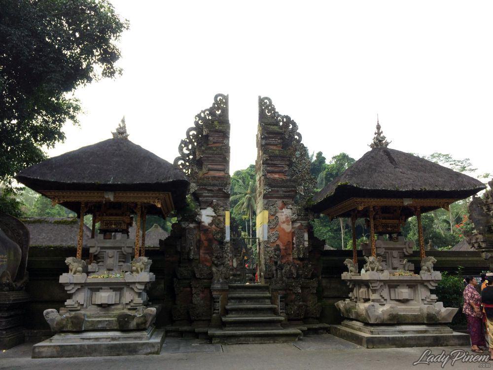 Pura Tirta Empul Tampaksiring, Gianyar, Bali - 5