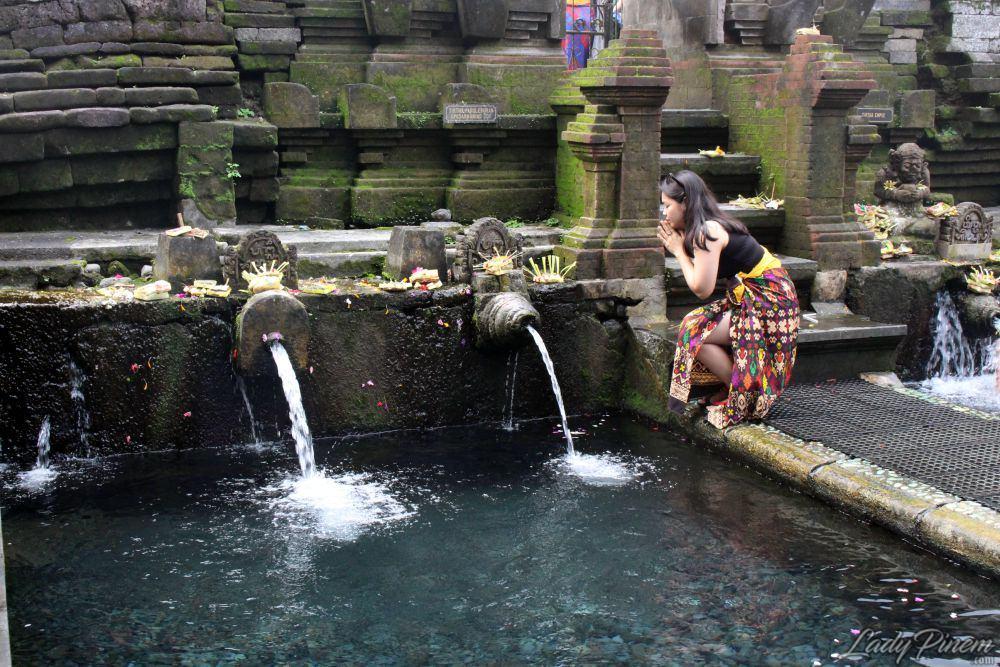 Pura Tirta Empul Tampaksiring, Gianyar, Bali - 8