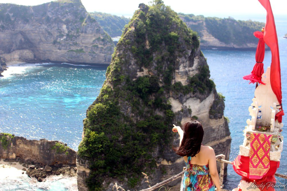 Raja Lima Nusa Penida bali - 3