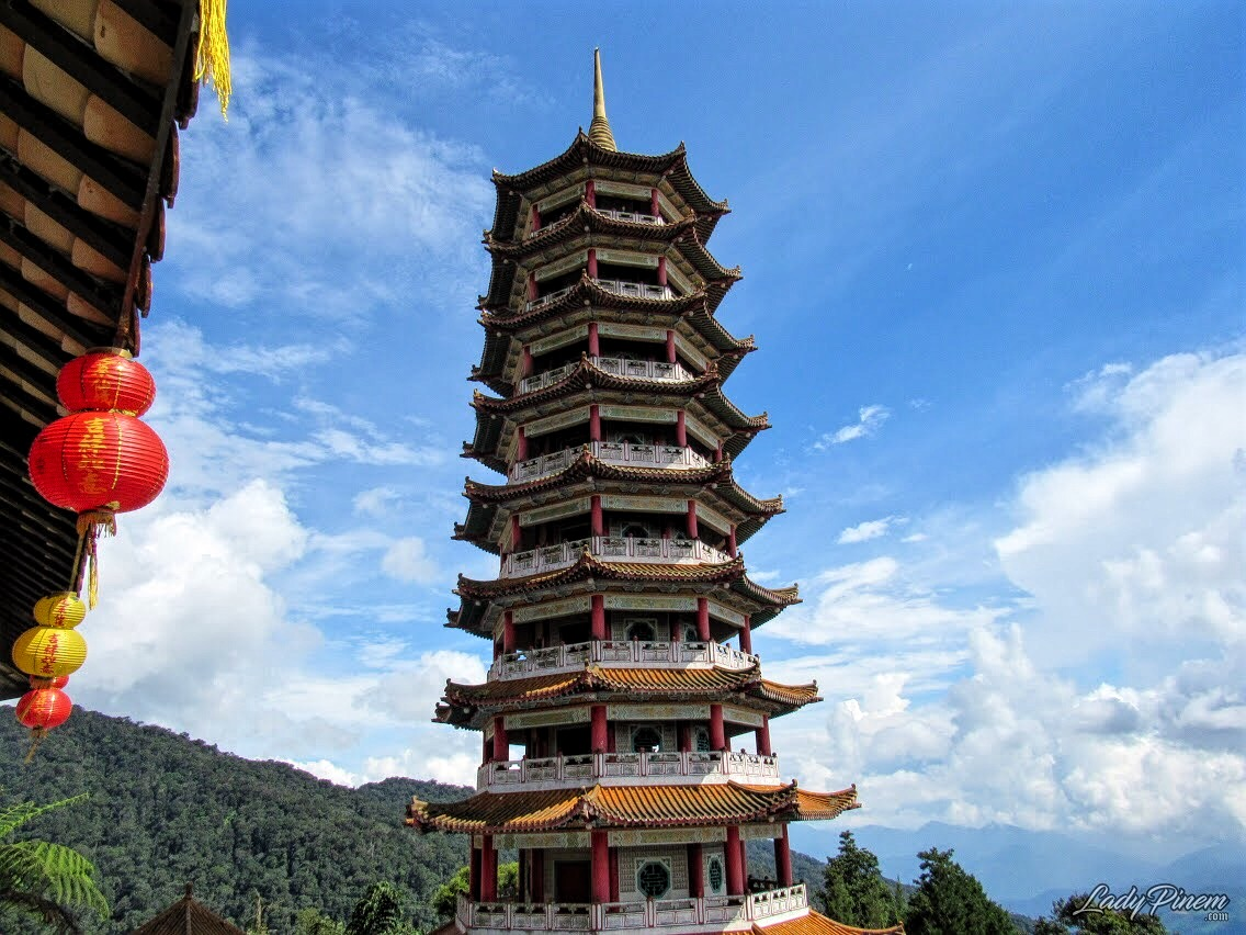 Resorts-World-Genting-Chin-Swee-Caves-Temple-4