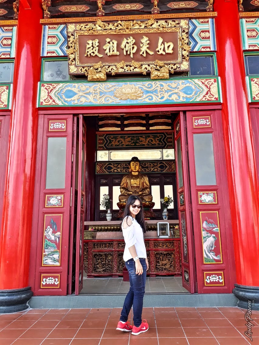 Resorts-World-Genting-Chin-Swee-Caves-Temple-6