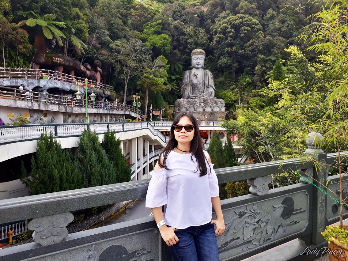 Resorts-World-Genting-Chin-Swee-Caves-Temple-8