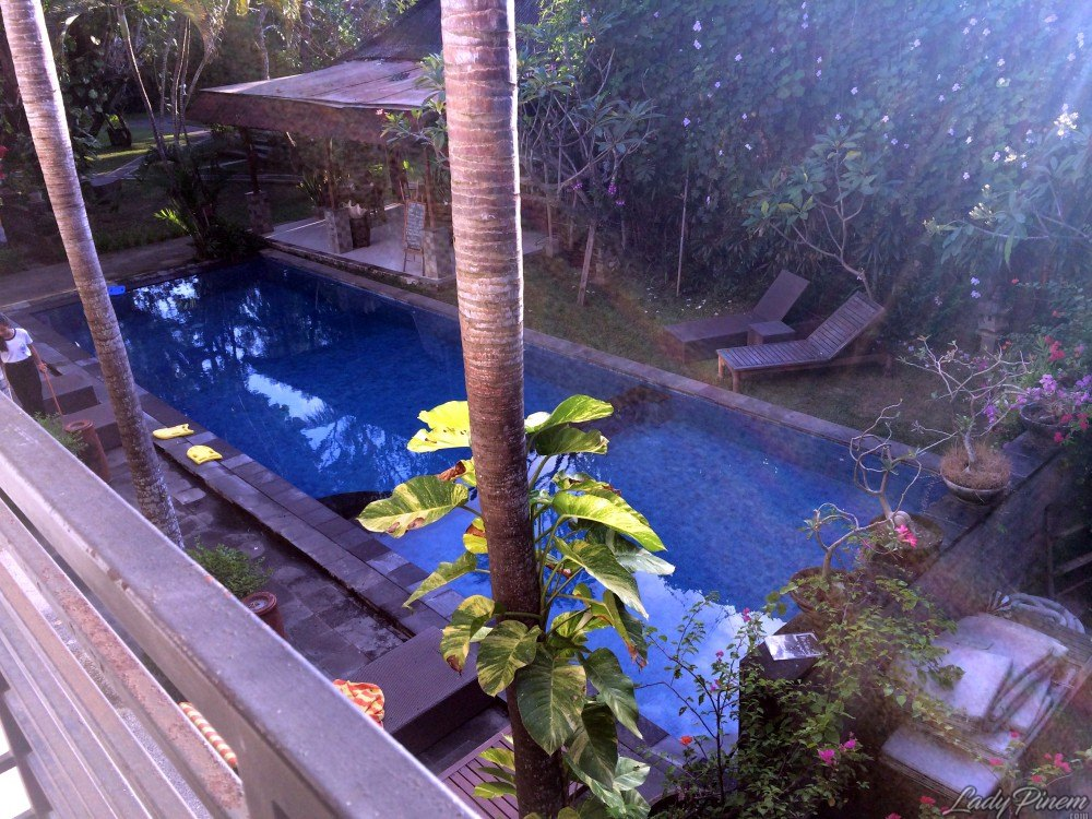 Review Hotel Puri Maharani Boutique and Spa, Sanur, Bali - 1