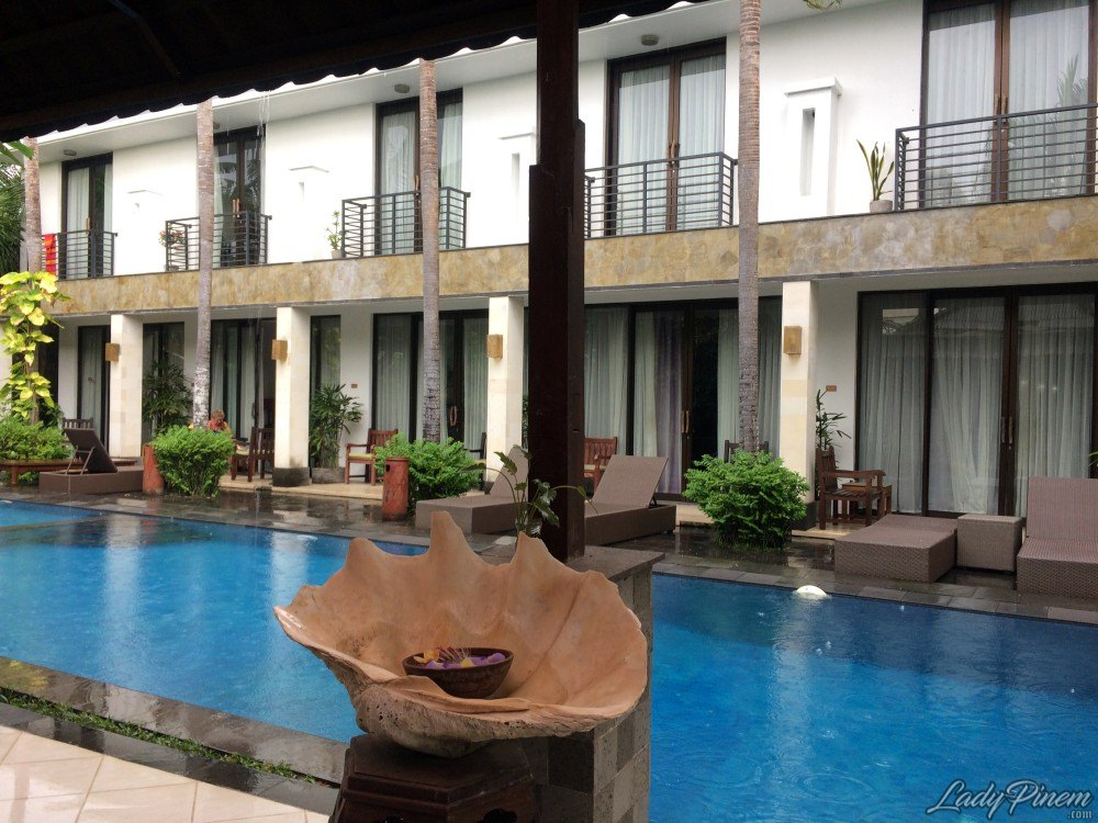 Review Hotel Puri Maharani Boutique and Spa, Sanur, Bali - 2
