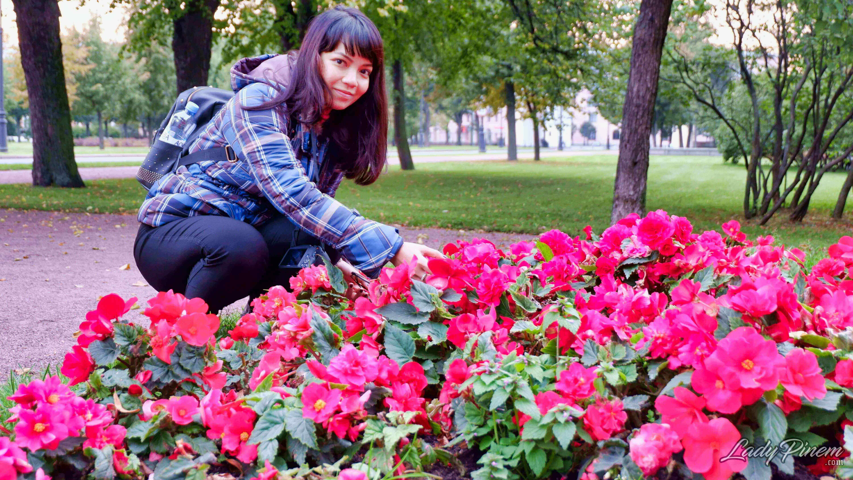 Saint Petersburg - Smolny Park 5