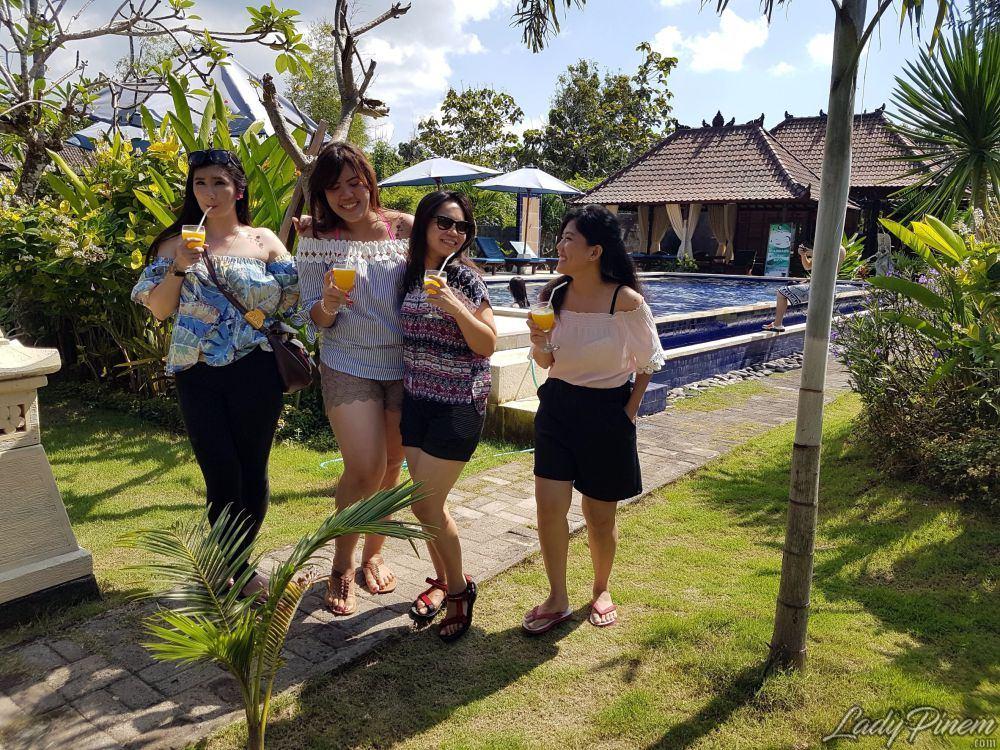 The Cozy Villas Lembongan Nusa Lembongan Bali - 12
