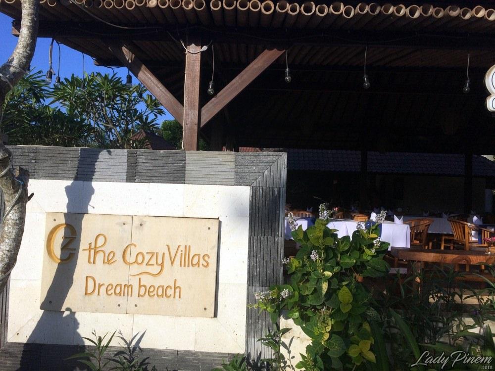 The Cozy Villas Lembongan Nusa Lembongan Bali - 2