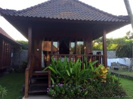 The Cozy Villas Lembongan Nusa Lembongan Bali - 4