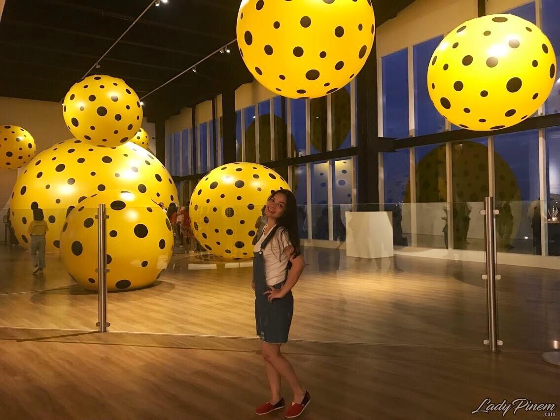 Traveling - Museum Macan 11