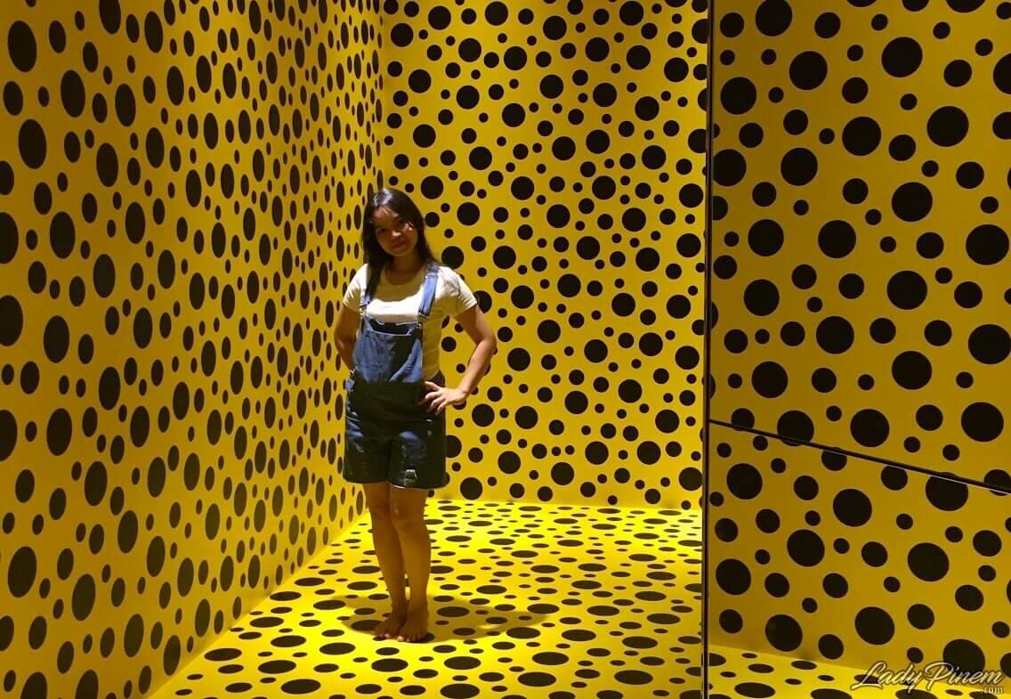 Traveling - Museum Macan 6