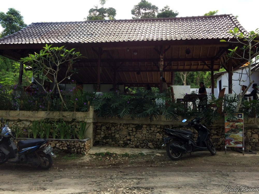 Warung NG Nusa Penida Bali - 1