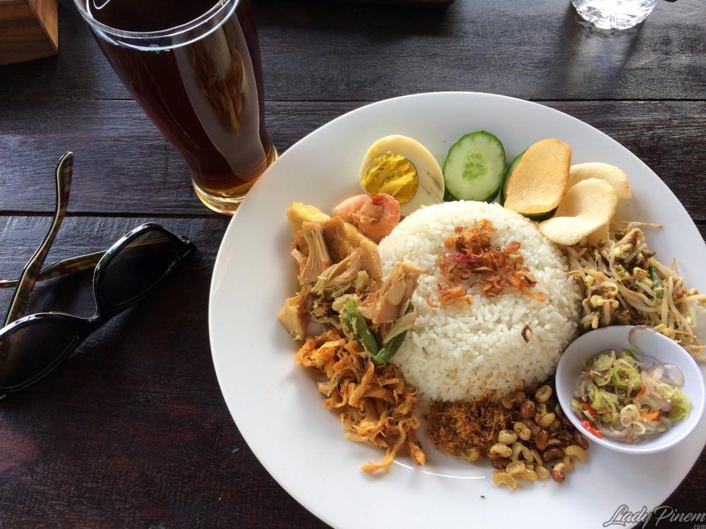 Warung NG Nusa Penida Bali - 5