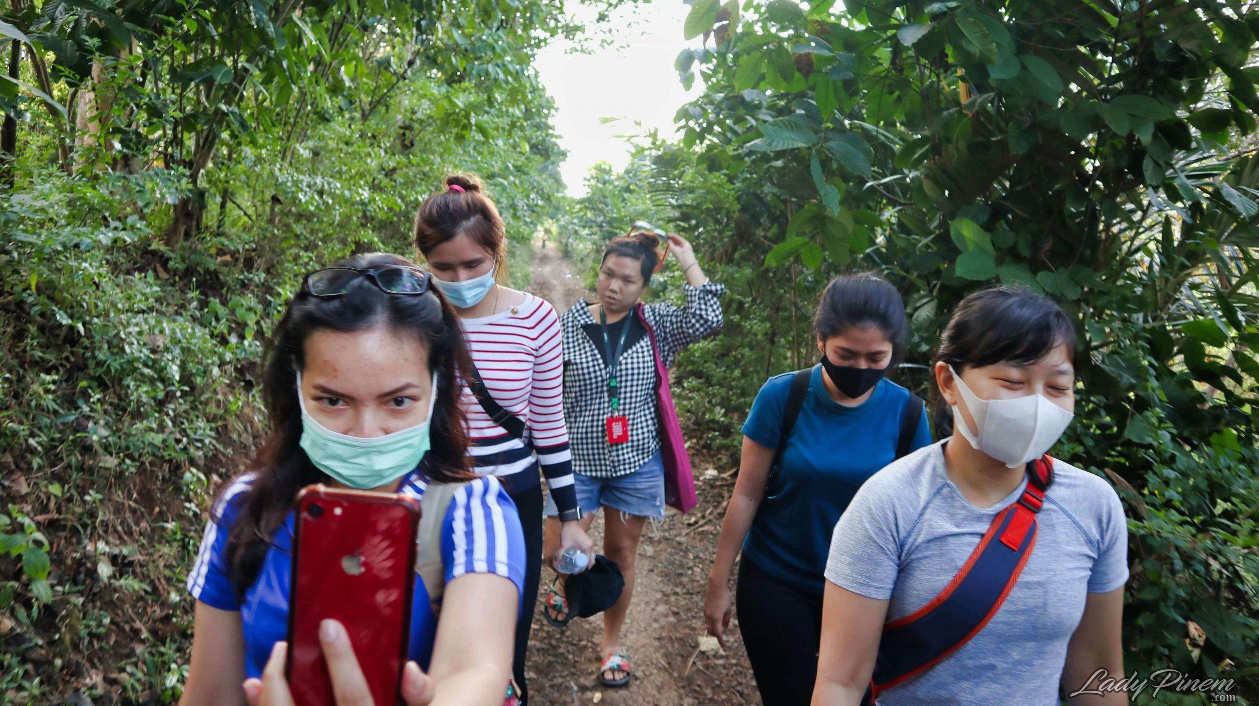 Wisata Bandung Ekstrim Tebing Hawu Padalarang8