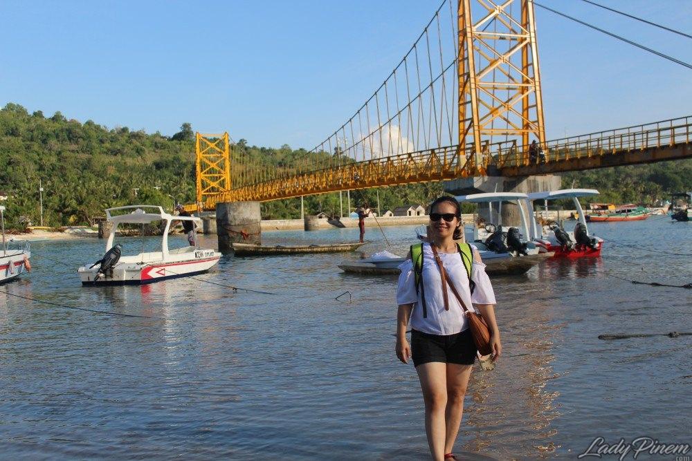 Yellow Bridge Nusa Lembongan Bali - 3