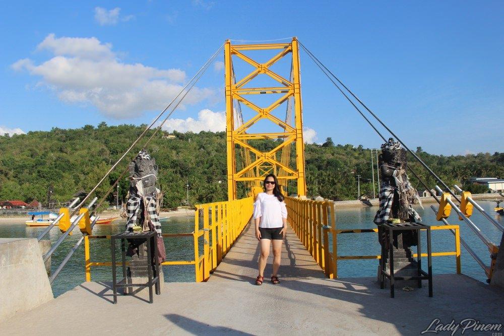Yellow Bridge Nusa Lembongan Bali - 4